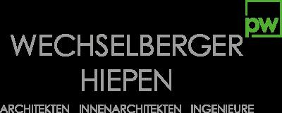 Wechselberger Hiepen Logo